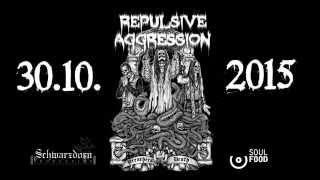 """Repulsive Aggression """"Preachers of Death"""" Album preview"""