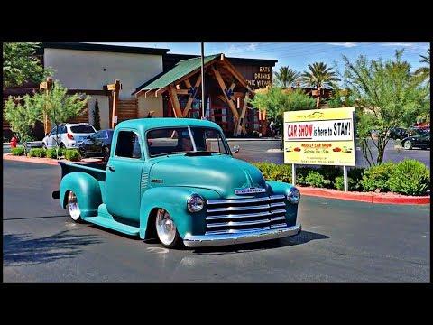 The Car Show Las Vegas June 24