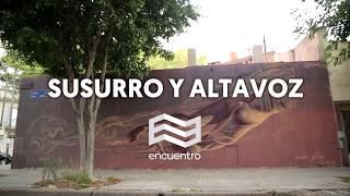 Avance corto: Susurro y altavoz II (Santa Magdalena en éxtasis, Gonzalo Millán) - Canal Encuentro