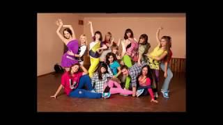 История школы танцев - MTI Dance School - History