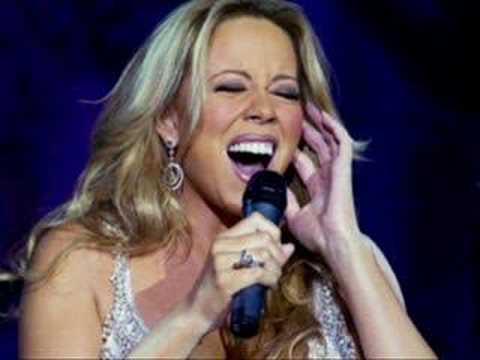 Mariah Carey's Whistle Register Tutorial!! (EASY) - YouTube