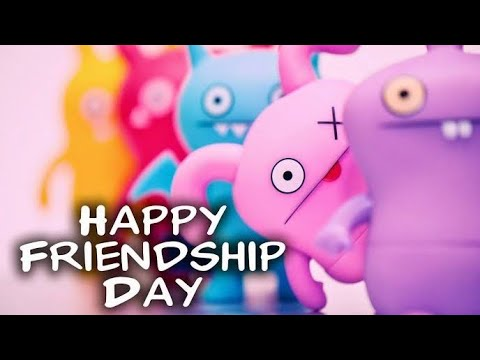Happy Friendship Day 2018- Grettings, Message, Wishes, Quotes & Images
