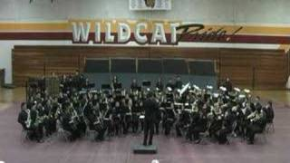 Glen A Wilson Concert Band - The Light Eternal