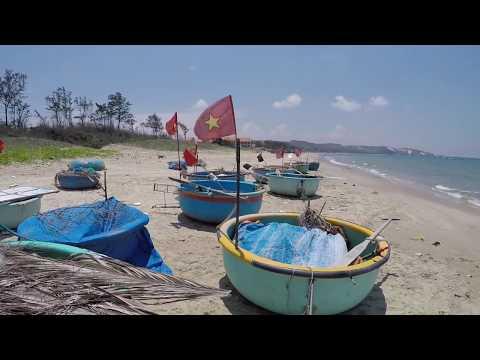 Вьетнам, мусор и нищета.