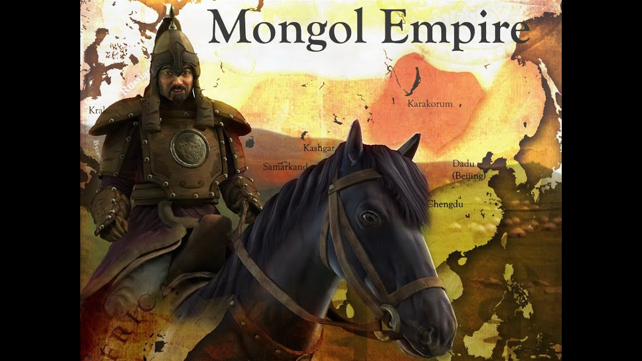rise of mongol and aztecs The now collapsed mongol empire once conquered a region twice the size of the roman empire so how did the mongols gain so much power.