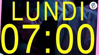 SKAM FRANCE EP.2 S5 : Lundi 7h00 - 3 jours