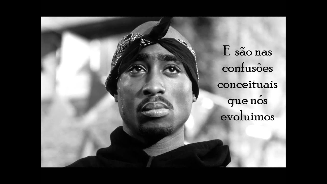 5 Frases De Tupac Shakur Youtube