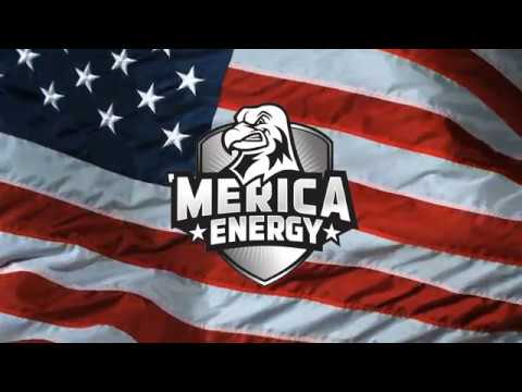 'Merica Energy: Seth Feroce Against Those Other Energy Drink Critters