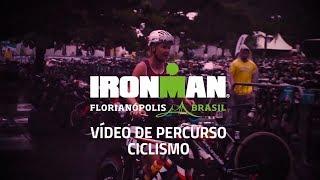 Percurso de Ciclismo do IRONMAN Florianópolis 2018 que acontecerá e...
