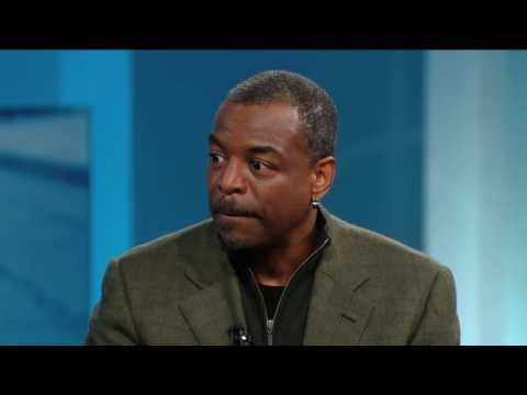 "Levar Burton: ""I Was Continually Harassed By LAPD"""