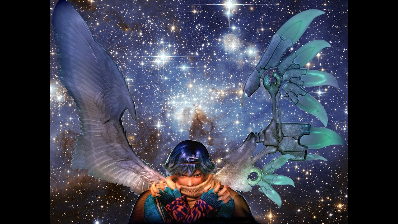 Baten Kaitos: Eternal Wings and the Lost Ocean - Nintendo ...