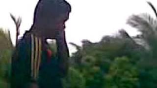Khairi Lori Balak - Tolak Gaji & Kutuk Tauke Balak 2009 (Original video clip)