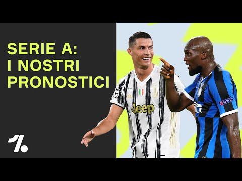 Juve, Inter o…? Chi vincerà la Serie A 2020/21? I nostri pronostici!