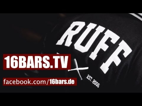 Ruffiction - Ruffnecks // prod. by Johnny Illstruments (16BARS.TV PREMIERE)