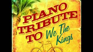 Check Yes Juliet -- We the Kings Piano Tribute