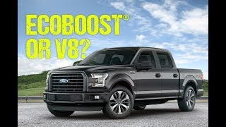 Which F150 Engine is the Best?