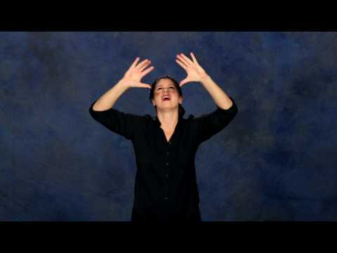 Broken Vessels in ASL & CC by Rock Church Deaf Ministry