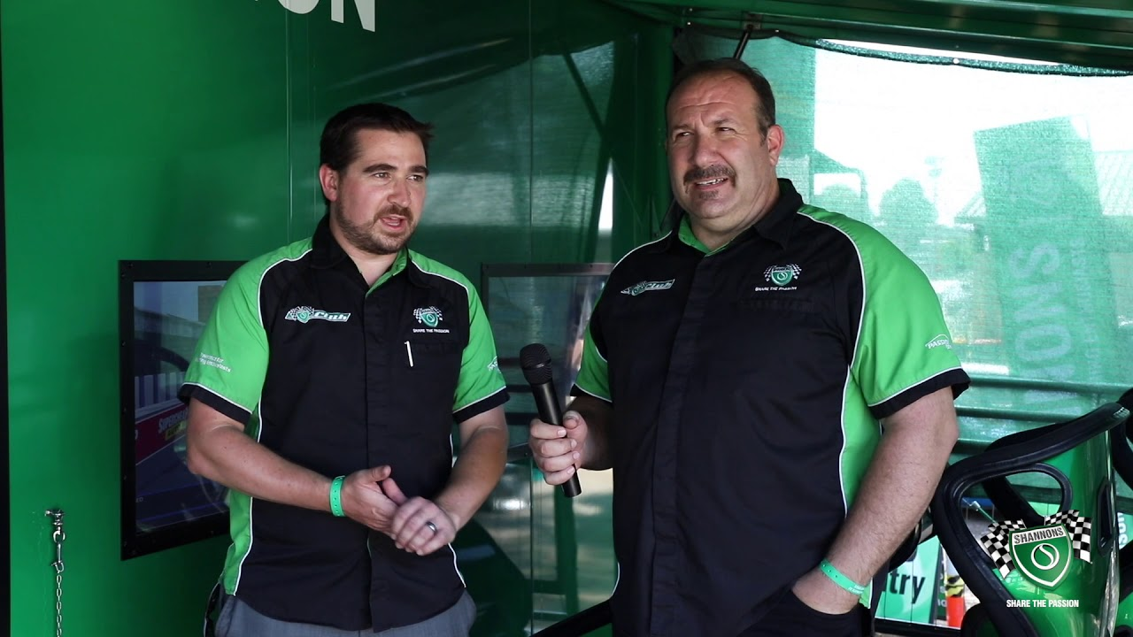 Summernats 32 - Wrap Up Day 1 - 2019 - Shannons Insurance