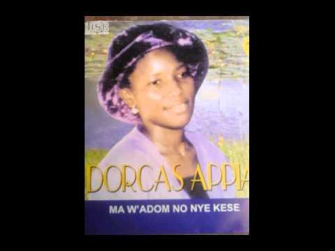 Dorcas Appiah Music (Okum no Nyame Aguaamaa Disc A)