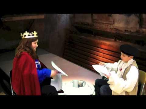 Prince Henry & Jean Baptiste Point du Sable 5N