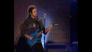 Soda Stereo - Juego de Seduccion - Me Veras Volver - 20/10/07 - Argentina