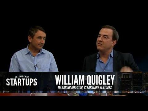 News Panel with William Quigley and Jon Ferrara - TWiST #211