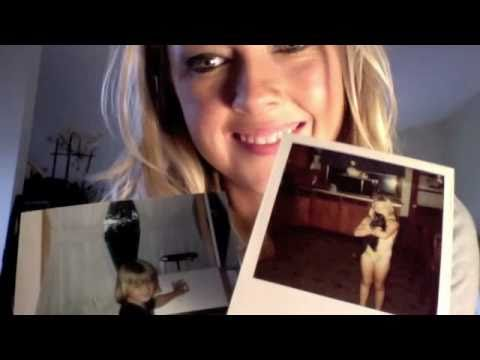 Who I Am by Jessica Andrews Music Video