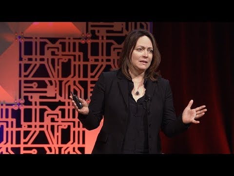 Technology Day 2018: AI and Your Health – Pattie Maes