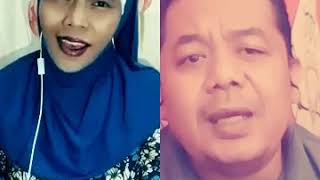 Download lagu Gala Gala Duet maut Zaenal699 Djoe Mila MP3