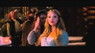 Červená Karkulka (2011) CZ trailer (RED RIDING HOOD)