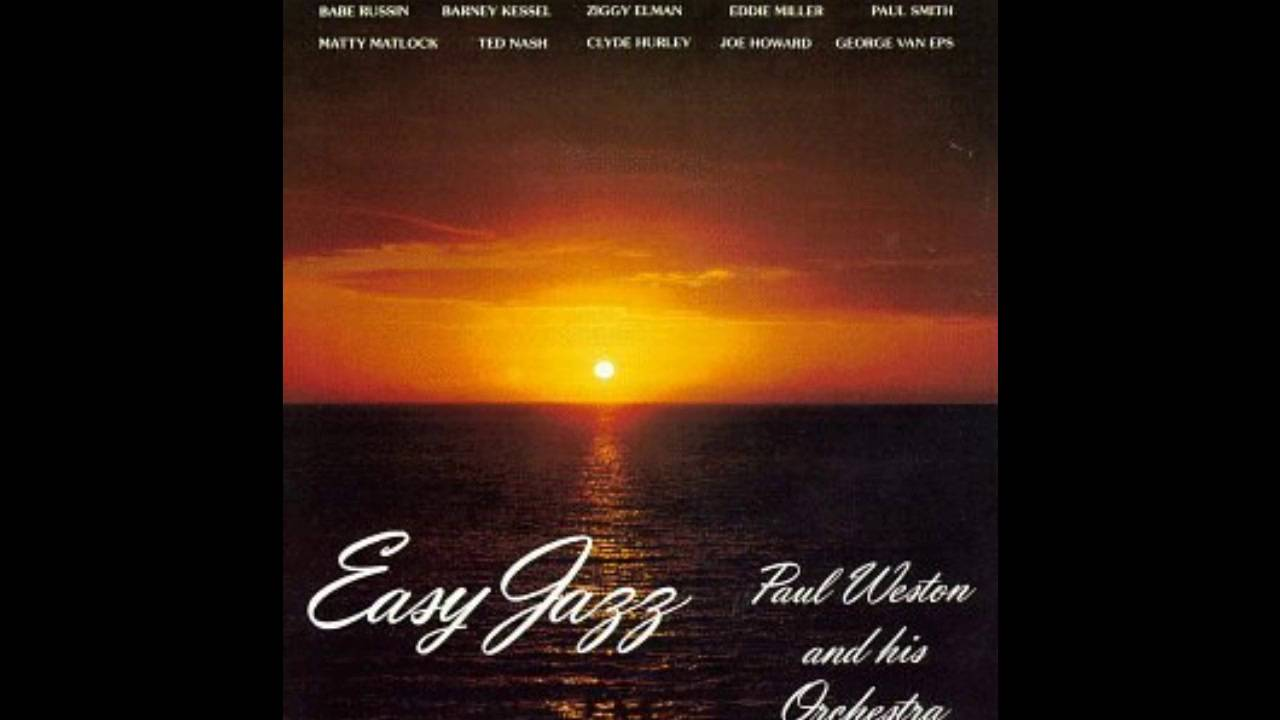 Paul Weston - Easy Jazz- Full Album GMB