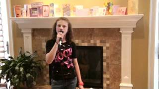 6th grade Styx singer
