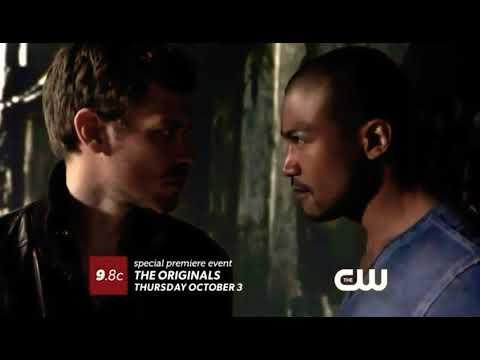 The Originals Season 5 Promo
