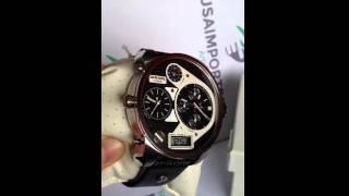 8f5aa523ab8b Reloj Diesel DZ7125 Nuevo Original ...
