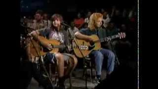 Hammer and a Nail - Indigo Girls