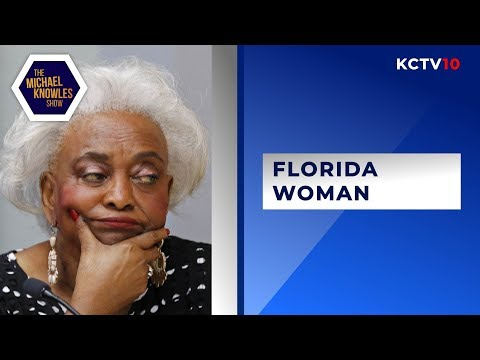 Ep. 250 - Florida Woman Corrupts Democracy