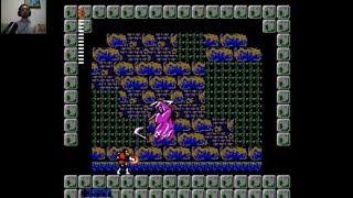 008 Castlevania 2: Simon's Quest - Brahm's Mansion