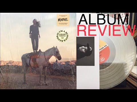 Mattiel - Mattiel Album Review Mp3