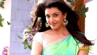 Kajal Aggarwal Completes A Decade In Films