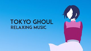 Tokyo Ghoul OST Mix - Beautiful Relaxing Piano Music 【Complete Collection】