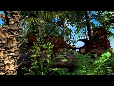 Saurian: Hell Creek Pre-Alpha Gameplay