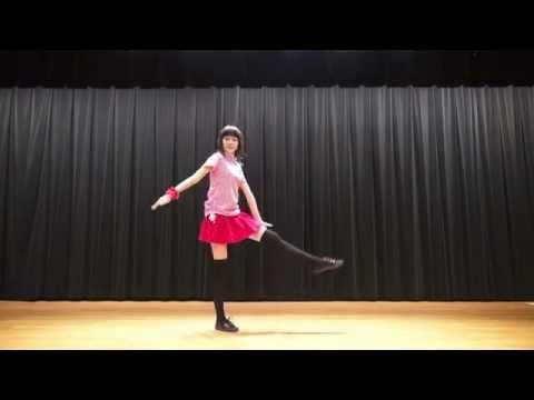 【踊ってみた】サディスティック・ラブ【じゅん】