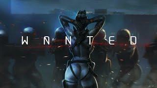 W A N T E D   Cyberpunk Darksynth Synthwave Mix  