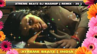 ISHQ HUA REMIX [ AKON ] - 2011 - XTREME REMIXES [DJ MASHUP] - AAJA NACHLE - FULL SONG - *HQ* & *HD*