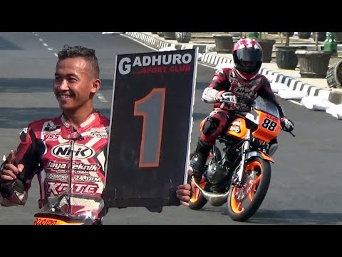 GILAAK MOTOR SPORT 2T RX ROJOKOYO NGGILANI SPEEDNYA ; Road Race KAJEN PEKALONGAN