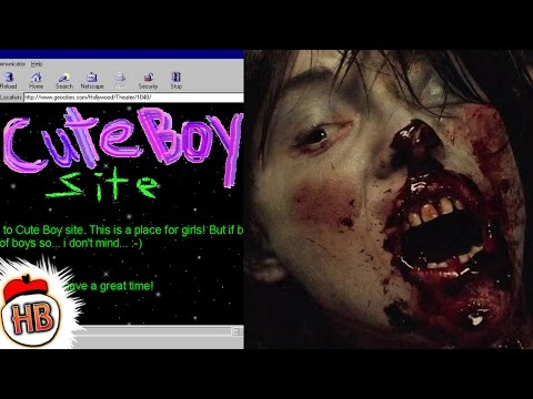 10 Disturbing Stories From the Deep Web
