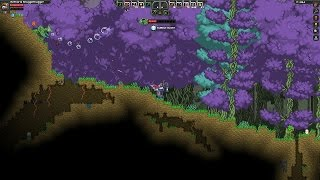 Skall plays Starbound (crazy rambling included)