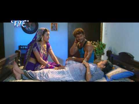 Hot Comedy Khesari Lal Yadav