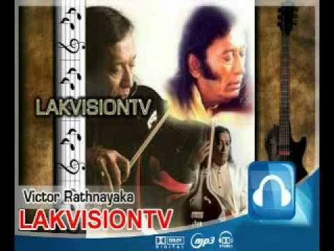 VICTOR RATHNAYAKA