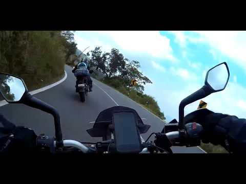 Amazing Ride To The God's Own Country - Kothamangalam to Idukki - Part - 3